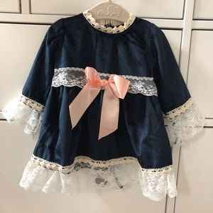 Other - Baby girl party dress